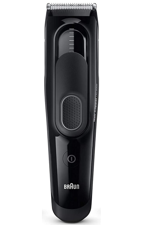 Braun Hair Clipper HC5050.
