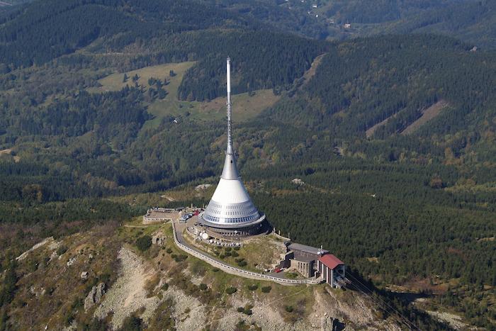 Czechy atrakcje turystyczne, Czechy ciekawe miejsca, Czechy Karkonosze