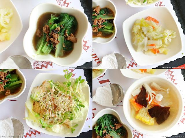 Collage Fotor - 熱血採訪│台中芋樂大世界,芋頭全餐超豐盛,還有DIY體驗與伴手禮