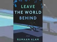 Live the world Behind, A terrifying novel that reflects the world