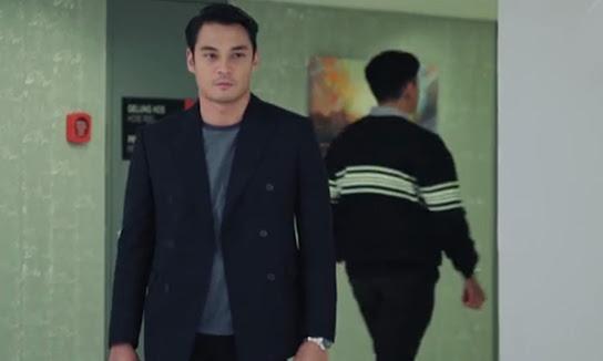 Tonton Drama Hatimu Sedingin Salju Episod 25 Full