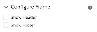 Display Clickable Images in Salesforce Flow