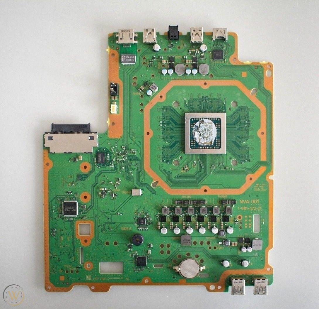 Finalman S Console Mods Finalman S Ps4 Pro Slim Pc Case Mod
