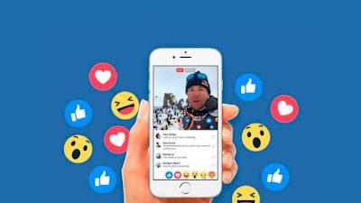 facebook ira permitir que artistas cobrem pelo acesso as lives blog design total