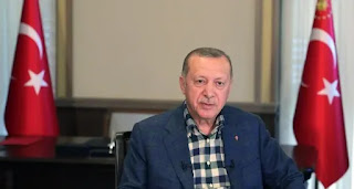 أردوغان يعد ببشرى لتركيا الجمعة