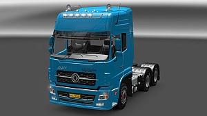 """Dang Feng """"Alborz"""" v 1.2 truck"""