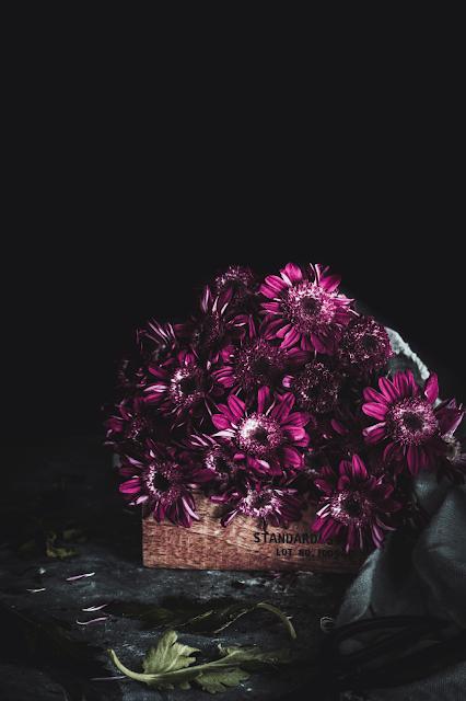 Flores power / Rocío Rivera Gentil