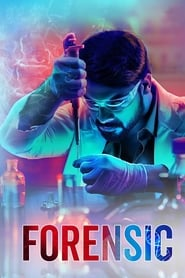 Forensic 2020 Hindi Dubbed 720p WEBRip