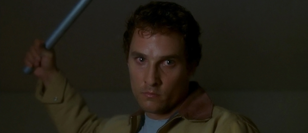 Top 5 Matthew McConaug...