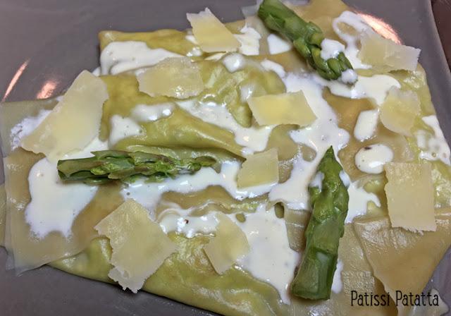 recette de raviolis aux asperges, raviolis asperges et brousse, farce à raviolis, raviolis maison, feuillets Wonton, pâte à raviolis Wonton, raviolis faciles à préparer, comment préparer des raviolis, farce aux asperges, plat principal, pâtes, brousse, sésame grillé, patissi-patattarecette de raviolis aux asperges, raviolis asperges et brousse, farce à raviolis, raviolis maison, feuillets Wonton, pâte à raviolis Wonton, raviolis faciles à préparer, comment préparer des raviolis, farce aux asperges, plat principal, pâtes, brousse, sésame grillé, patissi-patatta