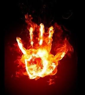 Resultado de imagem para blasfemia contra o espirito santo