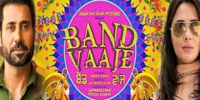 Band Vaaje (2019) Punjabi