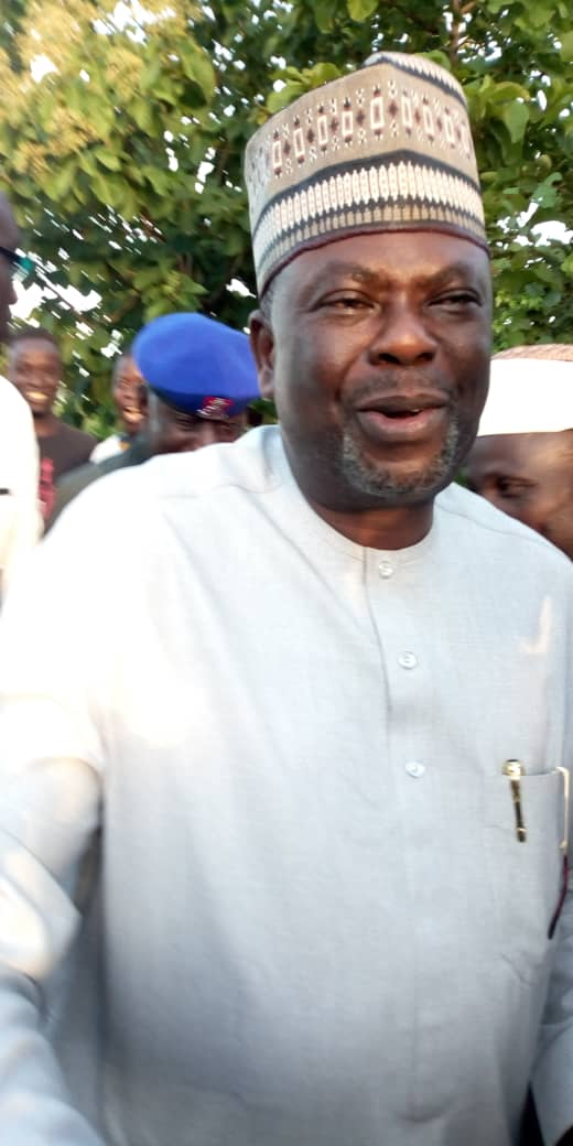 Rep. Builds 25 Boreholes For Kwara Constituency