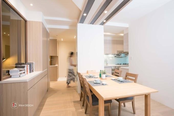 誰說住宅空間的設計只能這樣 第廿二章