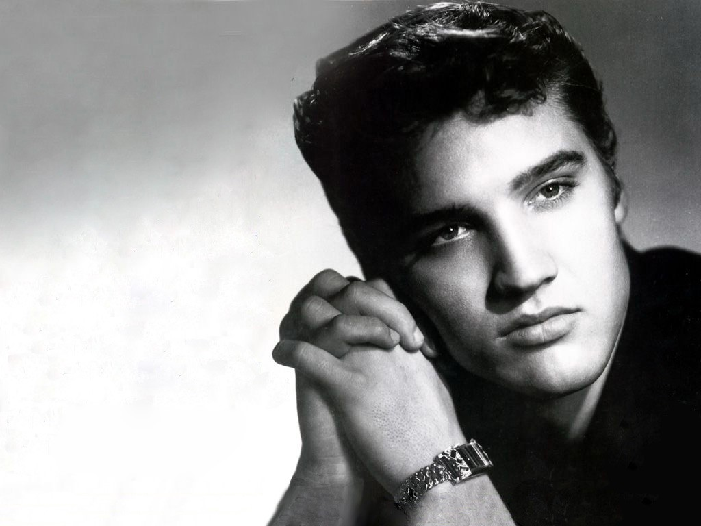 Elvis Presley Hairstyle Men Hairstyles Men Hair Styles Collection