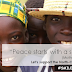 Join the #SmileForPeace campaign and help the needy in the North of Cameroon!