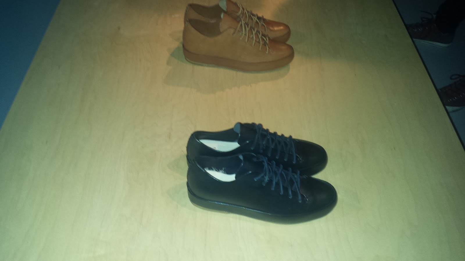 Feit Shoes New York