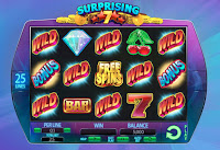 Example of Video Slot Game
