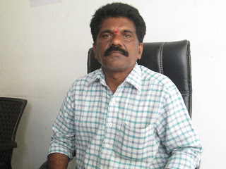 S. VEERAPRATHAP (DOCUMENT WRITER)