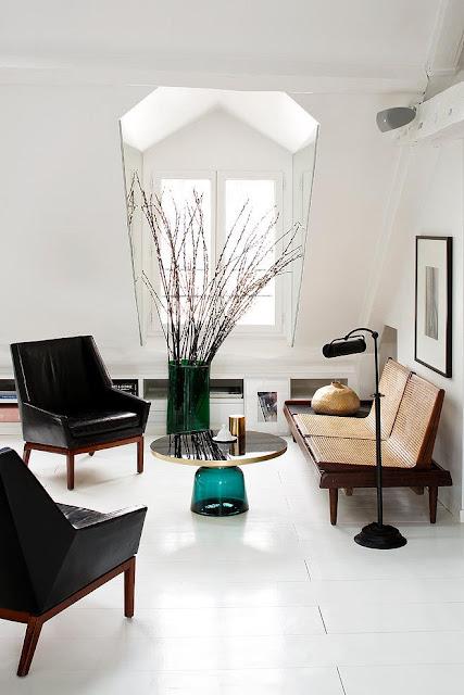 décoration design meubles de designer
