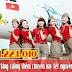 Vietjet Air tăng cường thêm chuyến bay tết nguyên đán 2017