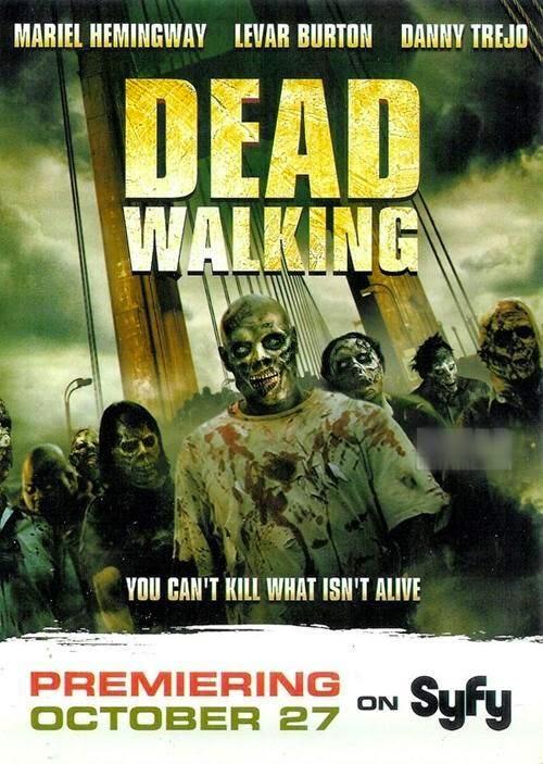 El Origen De Los Zombies DVDRip Latino