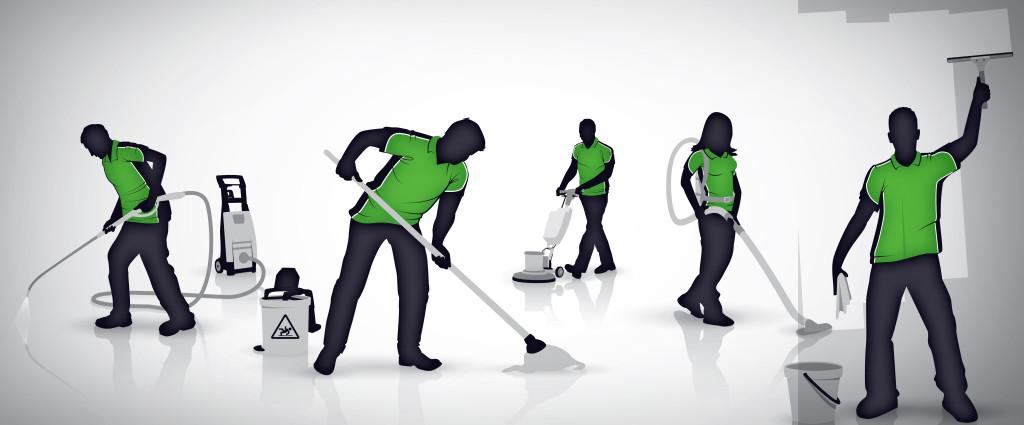 Jasa Cleaning Service dan Bersih Rumah Terbaik di Indonesia, Solusi Rapi untuk Seluruh Rumah Anda