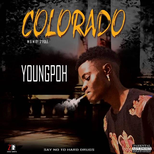 [BangHitz] [MUSIC] YoungPoh Pacboi - Colorado
