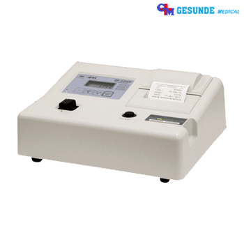 bilirubin analyzer for neonates