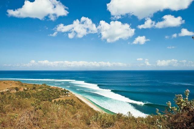Pantai Bangko bangko