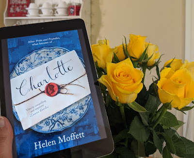Charlotte Helen Moffett book review