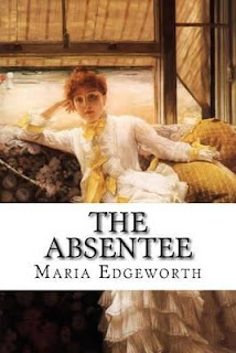The Absentee : Maria Edgeworth Download Free Fiction Book