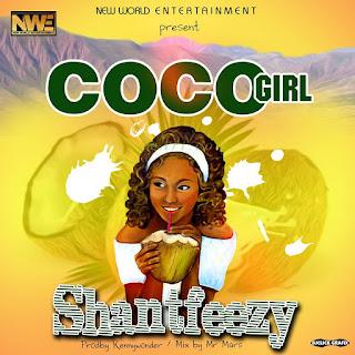 Music: Shatfeezy - Coco Girl (Prod By KennyWonder)