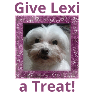 Give Lexi a Treat!