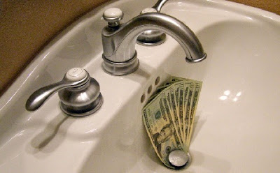 Ahorrar en la factura de agua