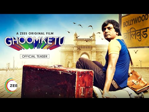 full cast and crew of Bollywood movie Ghoomketu 2020 wiki, Nawaz, story, release date, Ghoomketu Actress name poster, trailer, Video, News, Photos, Wallapper