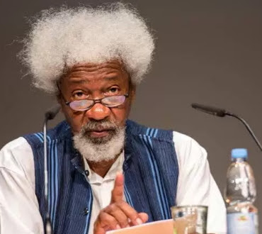 wole soyinka us green card