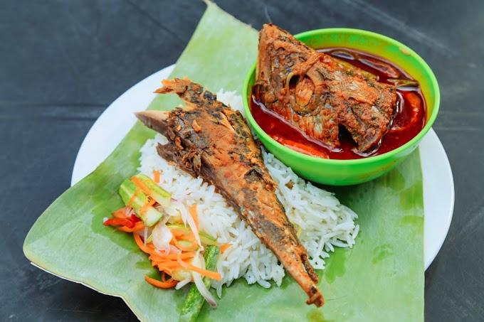 Dimana Lokasi Nasi Dagang Padu Di Kuala Terengganu