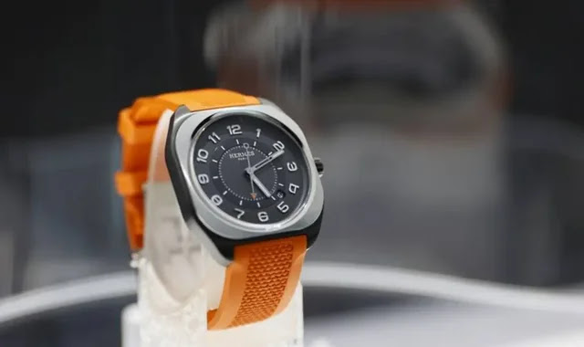 Swiss watchmakers are moving to digital technologies