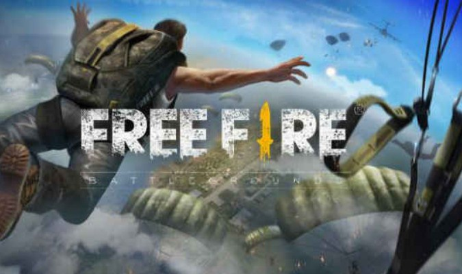 Mainkan Game Free Fire Battlegrounds di Laptop/PC