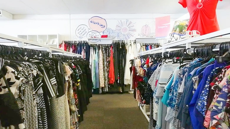 #OpShopDiaries: 10 Summer Dresses from Vinnies Shop Warragul