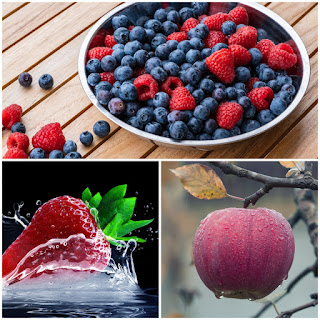 Fruit to build collagen in skin