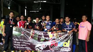 kami champion