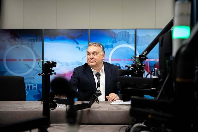Orbán Viktor: Bátran forduljanak a háziorvosukhoz!