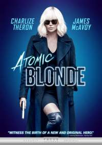 Atomic Blonde 2017 Hindi English Telugu Tamil Kannada Full Movies 480p