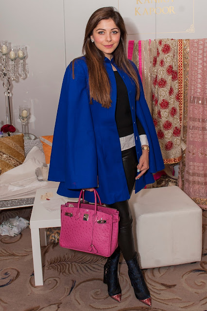 Gauri Khan inaugurates BollyGoods Edition 2, London