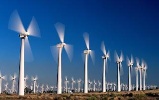 Rüzgar Enerjisi Nedir? Hakkında Bilgi