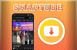 SnapTube apk v4.81.0.4811710 Full Mod Premium