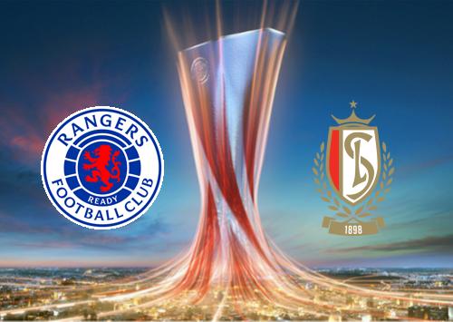Rangers vs Standard Liège -Highlights 03 December 2020