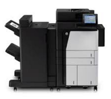 HP Color LaserJet Managed Flow MFP M880 Driver Download